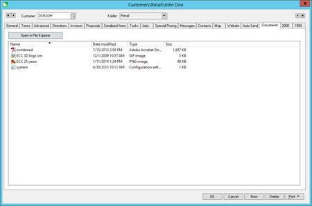 document storage document storage software With document storage software