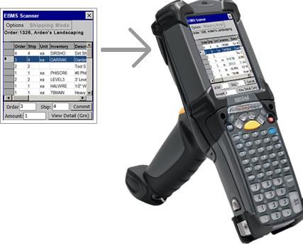 Мобильный сканер скачать
