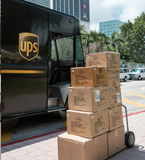 UPS Delivery Special Order