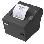 Receipt printer solutions for point of sale printing. High speed, ...