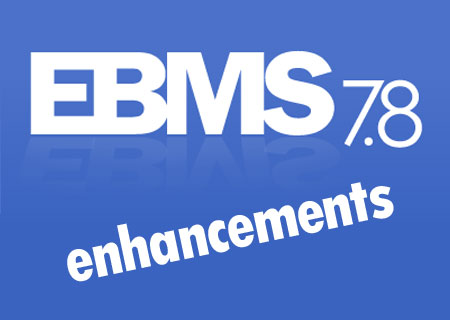 7 New Modules for EBMS