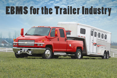 EBMS for the Trailer Industry