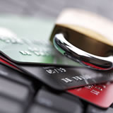 Integrated Payment Card Processing