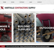 Hartville Contractors Supply