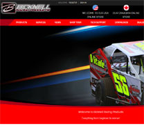 Bicknell Racing