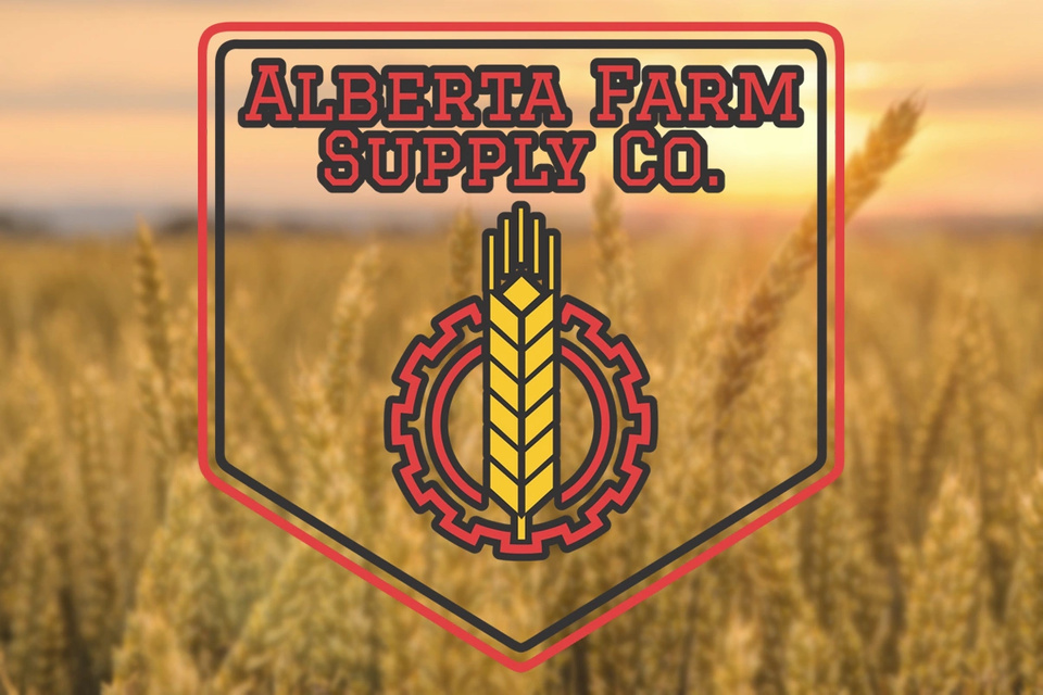 Alberta Farm Supply Company Ltd