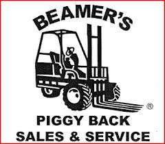 Beamer's Piggy Back Sales and Service