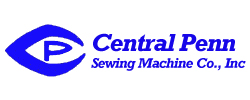 Central Penn Sewing Machine
