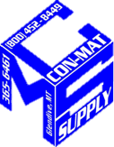 Con-Mat Supply