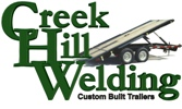 Creek Hill Welding