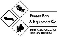 Friesen Fab & Equipment Co