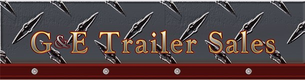 G and E Trailer Sales