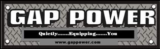 Gap Power Equipment
