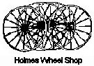 Holmes Wheel Shop, Inc.