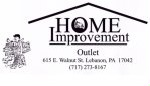 Home Improvements Outlet