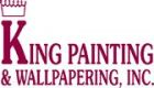 King Painting and Wallpapering