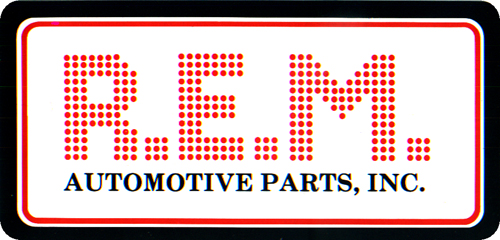R.E.M. Automotive Parts, Inc.