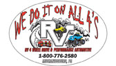 RV 4 Wheel Drive & Performance Automotive Inc.