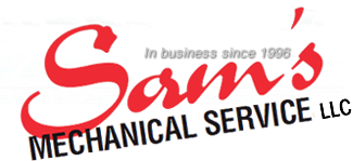 Sam's Mechanical Service LLC