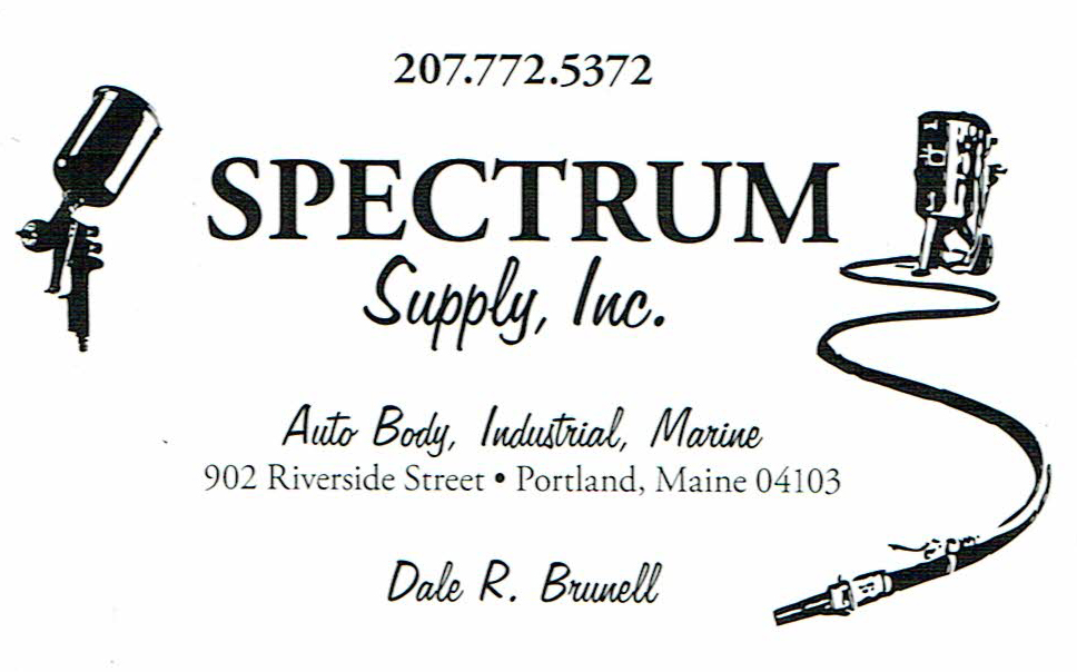 Spectrum Supply, Inc