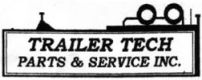 Trailer Tech Parts & Service Inc.